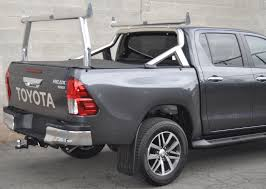 T2 Ladder Rack Conversion And Nudge For D/C Toyota Hilux MY15 Dual ... Apex Universal Steel Pickup Truck Rack Discount Ramps Revolverx2 Hard Rolling Tonneau Cover Trrac Sr Bed Ladder Best 2018 Black Removable Texas Racks Shop Wner At Lowescom For Trucks Awesome 2007 Used Ford F 150 4wd Amazoncom Tailgate Accsories Automotive Top 5 Kayak For Tacoma Care Your Cars Lumber Underthebluegumtreecom Heavy Duty Alinum Van Ranger Design Of Twenty Images New