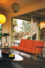 furniture view mid century modern furniture palm springs
