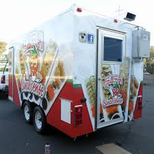 Custom Catering Trucks And Parts - Home | Facebook