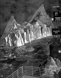 Sinking Ship Simulator The Rms Titanic by Scarrott Titanic Sketch Jpg