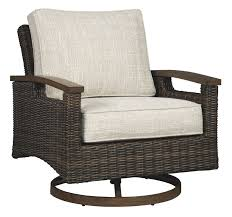 Signature Design Paradise Trail Medium Brown 2 Swivel Lounge Chair Set St Kitts Lounge Chairs Set Of 2 Panama Jack Key Biscayne Antique And Brown Outdoor Chair Set With Ottoman Piece Walker Edison Fniture Company Removable Cushions Wood Patio Gray 2pack Telescope Casual Larssen Cushion Swivel Rocker Side Table Abbots Court Cosco Alinum Chaise Costway 3 Wicker Rattan Steel Black Latvia Midcentury Ottoman By Corvus Priest Calvin Hee From Hay Chairset Blue