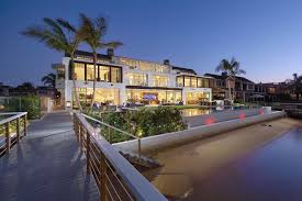 100 Million Dollar Beach Homes Newport California Home To Hit Market For Nearly 45