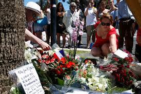 Nice Terrorist Attacks France