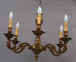 Best 25 Antique brass chandelier ideas on Pinterest
