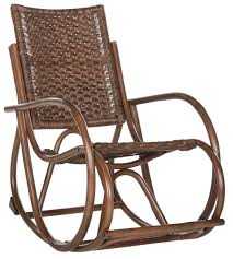 SEA8035B Rocking Chairs - Furniture By Safavieh Woven Rope Midcentury Modern Rocking Chair And Ottoman At 1stdibs Polywood Presidential Rocker With Seat Back Classic Outdoor Wicker Off The A Brief History Of One Americas Favorite Chairs Cracker Barrel Spring Haven Brown Allweather Patio Polywood Jefferson Recycled Plastic Cushions Accsories White Veranda Balcony Deck Porch Pool Beach Allen Roth Belsay Dark Steel Tortuga Portside Wickercom Solid Wood Fntiure