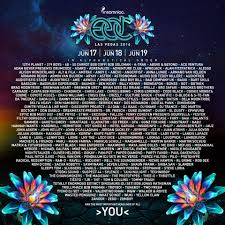 Widespread Panic Halloween Las Vegas by Electric Daisy Carnival Delivers 2016 Las Vegas Lineup Edc16