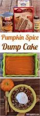 Pumpkin Puree Vs Pumpkin Pie Filling by Caramel Apple Dump Cake Recipe With 4 Ingredients Recipe