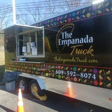 The Empanada Truck - Jersey City Food Trucks - Roaming Hunger