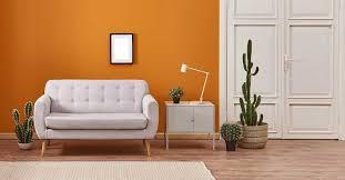 wohnen mit farben ratgeber zimmer streichen ideen