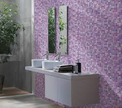 salle de bain mauve 101 photos de salle de bains moderne qui vous inspireront photos
