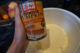 Cake Mix And Pumpkin Muffin Recipe by Pumpkin Cooking Healthy Cookingsweet Tea With Madi