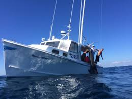Hard Merchandise Tuna Boat Sinks by Reels Of Fortune Wicked Tuna Home Facebook