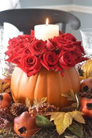 Fake Carvable Pumpkins by 246 Best Flower Arrangements In A Pumpkin Images On Pinterest