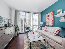 Pleasurable Chicago 1 Bedroom Apartments Bedroom Ideas