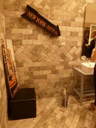 Serenissima Tile New York by Preview And Live Report From Cersaie International Exhibition In