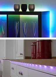 küchenbeleuchtung ideen tipps und tricks lenwelt at