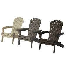 Living Accents Folding Adirondack Chair by Villeret Folding Adirondack Chair Free Shipping Today