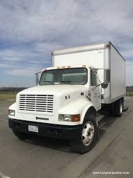 1998 International Diesel 16' Box Truck With Full Lift Gate ... 2011 Hino 338 Thermoking Reefer Unit 24 Feet Box Liftgate New Used Veficles Chevrolet Box Van Truck For Sale 1226 2013 Hino 268 26ft With Liftgate Dade City Fl Vehicle Intertional 4300 24ft How To Operate Truck Lift Gate Youtube 2018 155 16ft With At Industrial Tommy Railgate Series Dockfriendly 2012 Ford E450 16 Foot Gate 2006 Isuzu Nprhd Van Body Ta Sales Freightliner M2106 Under Cdl Liftgate Valley