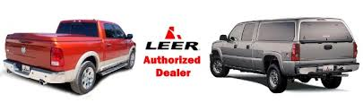 Leer Bed Covers by Truck Tonneau Cover Or Lid Replacement Seals