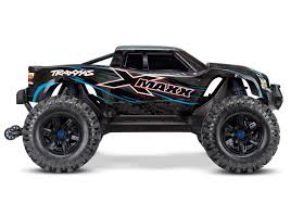100 Monster Trucks Tucson Amazoncom Traxxas 8S XMaxx 4WD Brushless Electric RTR
