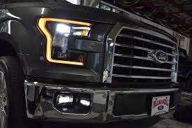 Ford F150 LED Fog Lights | 2015+ F150 LED Headlight Conversion Trucklite Generation 2 Led Headlights Phase 7 4x4ovlander 60cm Drl Fxible Led Tube Strip Style Daytime Running Lights Tear Kits Similar To Hid For Headlightsfog Plugn 2018 Ford F150 Platinum Headlight Upgrade Kit Trucklite Round Headlamp 80275 Passing Installing Headlights In 2014 Gmc Sierra Better Automotive Easy Guide Install Strips Over Xr5 H13 Performance Lighting Ltd 200408 Cree Head Light F150ledscom For Truck Best In The Www