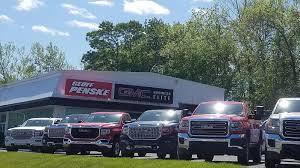 100 Penske Truck For Sale GMC Business Elite Fleet Vehicles Near Reading PA Geoff