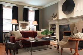 Red And Black Living Room Decorating Ideas by Astonishing Beige And Red Living Room Ideas Images Best Idea