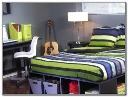 diy platform bed frame with storage bed frames pinterest diy