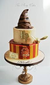 harry potter cake kuchen und torten kuchen und torten
