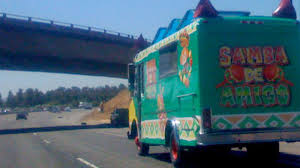100 Amigo Truck Samba De The Spotted On Unspecified Freeway