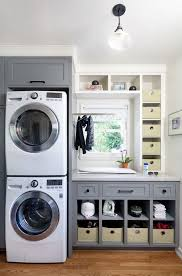 Best Ideas About Small Laundry Rooms Renovating With Room Decor