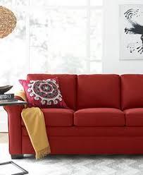kenton fabric queen sleeper sofa bed created for macy s fabric
