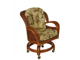 Chromcraft Dining Room Chairs by Dining Room Chairs On Casters And Chromcraft Dining Furniture
