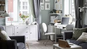 schreibtisch im wohnzimmer tipps ideen ikea deutschland