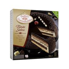 mousse au chocolat torte feinste sahne conditorei coppenrath wiese 1200 gramm tiefgefroren
