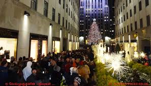 Rockefeller Plaza Christmas Tree Location by Nyc Rockefeller Center Exploring My Life