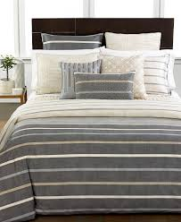 Calvin Klein Bedding by Duvet Covers Macy U0027s