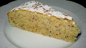amaretto mandel kuchen