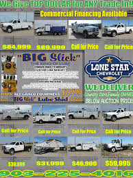 Lone Star Chevrolet Is A Fairfield Chevrolet Dealer And A New Car ... All Star Car And Truck Los Angeles Ca New Used Cars Trucks Sales Ford Five Auto Of Tampa For Sale Fl 782 Photos 33 Reviews Dealership Used 2014 Intertional Pro Star Tandem Axle Sleeper For Sale In For Pueblo Co 81008 Northexoticiprhyoutubecomallstardtruckcanewuused Chevrolet In Baton Rouge A Prairieville Gonzales 2005 Chevrolet Avalanche Lt Lincoln Warner Robins Serving Rhomllosgesdealershipsstrandtruckca Buick Gmc Sulphur The Lake Charles Pittsburgh Chevy North Moon Twp Pa