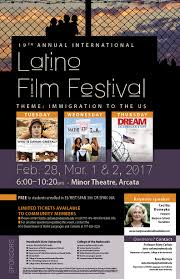 19th Annual International Latino Film Festival