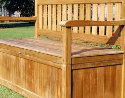 suncast patio storage bench 44 gallon