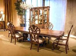 Formal Dining Room Sets For 12 Round Set Paradise