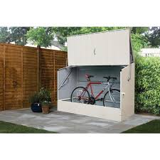 Home Depot Storage Sheds Metal by 10 Best Bike Storage Images On Pinterest Bike Storage Bicycle