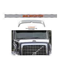 100 Arrow Truck Parts Bug Shield Archives