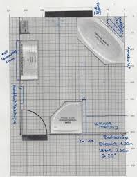 ideen für ein bad unter dem dach fliesen fieber