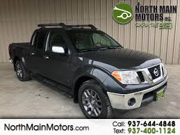 2010 Nissan Frontier For Sale Nationwide - Autotrader