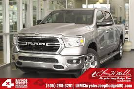 100 Rush Truck Center Albuquerque New 2019 Ram 1500 For Sale NM Call 505 7503970
