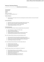 Tech Theatre Resume Format Examples 2018