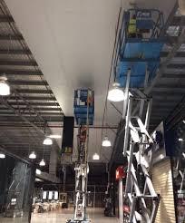 100 Warehouses Melbourne Envirogreen Insulate On Twitter Insulating Commercial