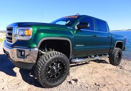 Gmc Sierra 1500 Lifted Trucks Unique 2015 Gmc Sierra 1500 Z71 Crew ...